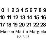 Maison Martin Margiela Lunettes