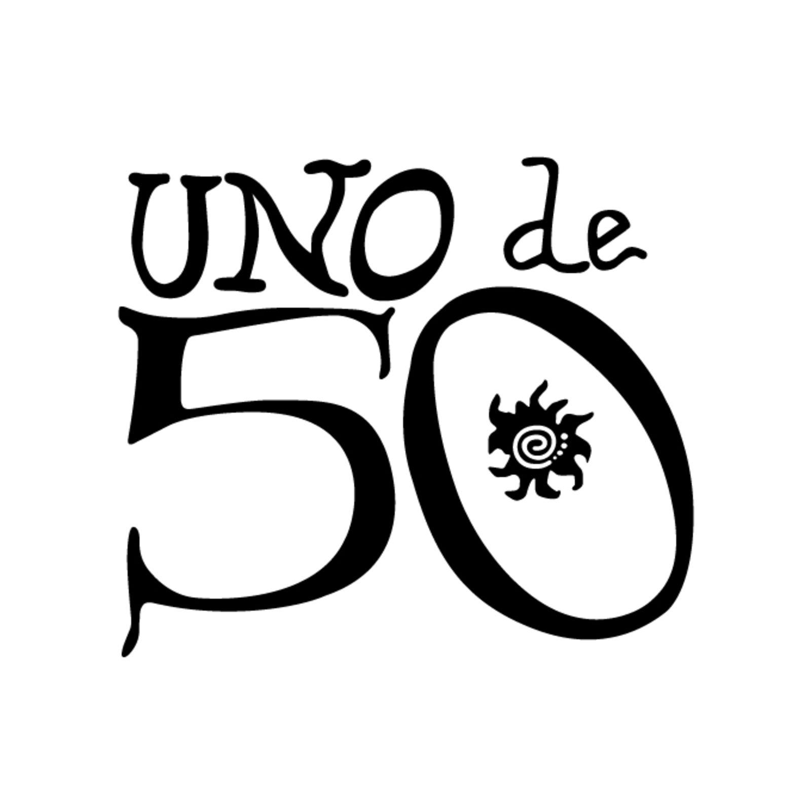 UNO de 50 (Bild 1)