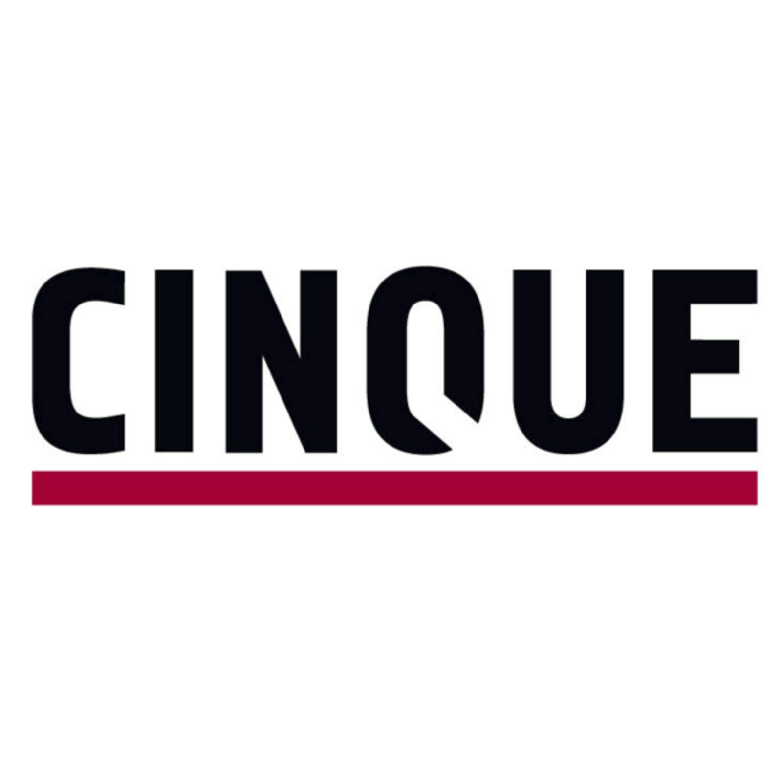 CINQUE (Bild 1)
