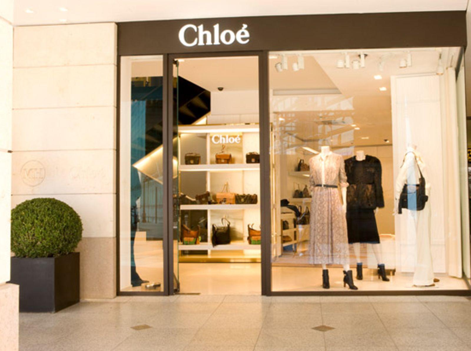 Chloé in München (Bild 2)