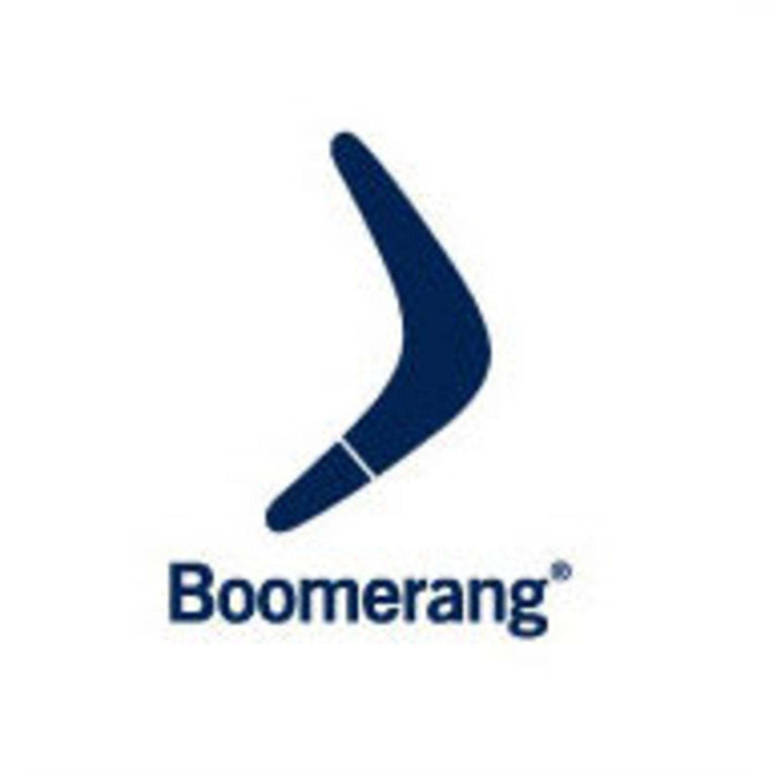 Boomerang (Bild 1)