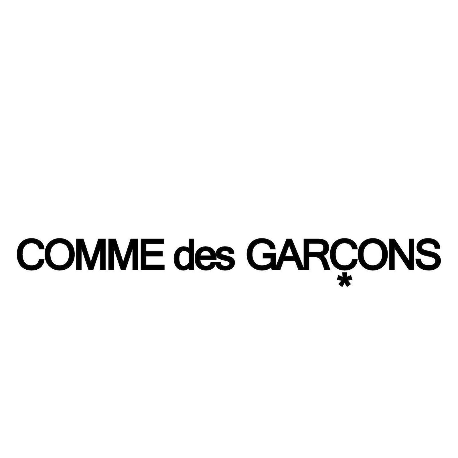 COMME DES GARÇONS (Bild 1)