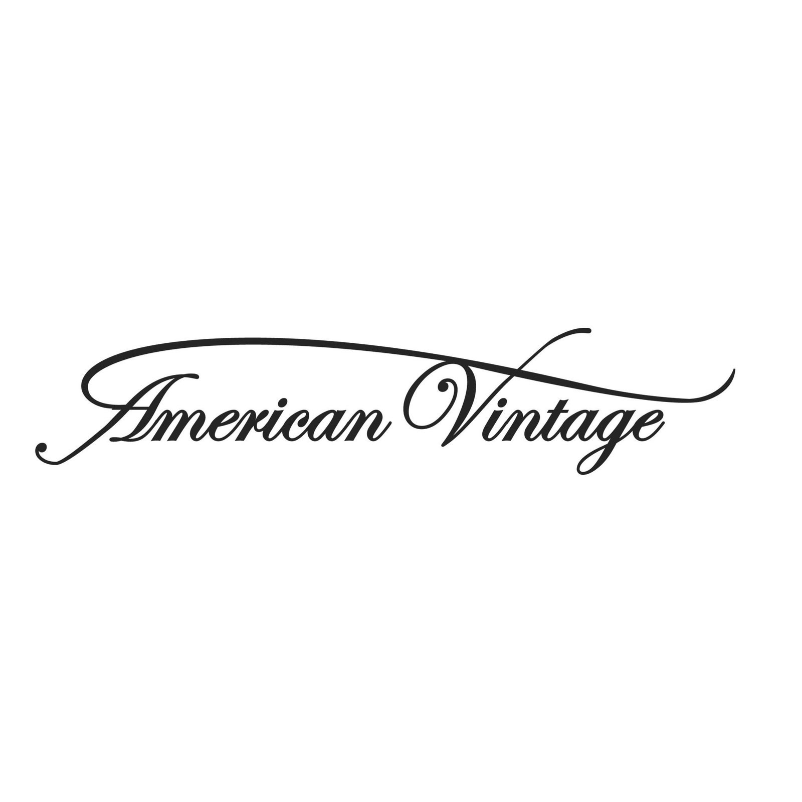 American Vintage (Afbeelding 1)