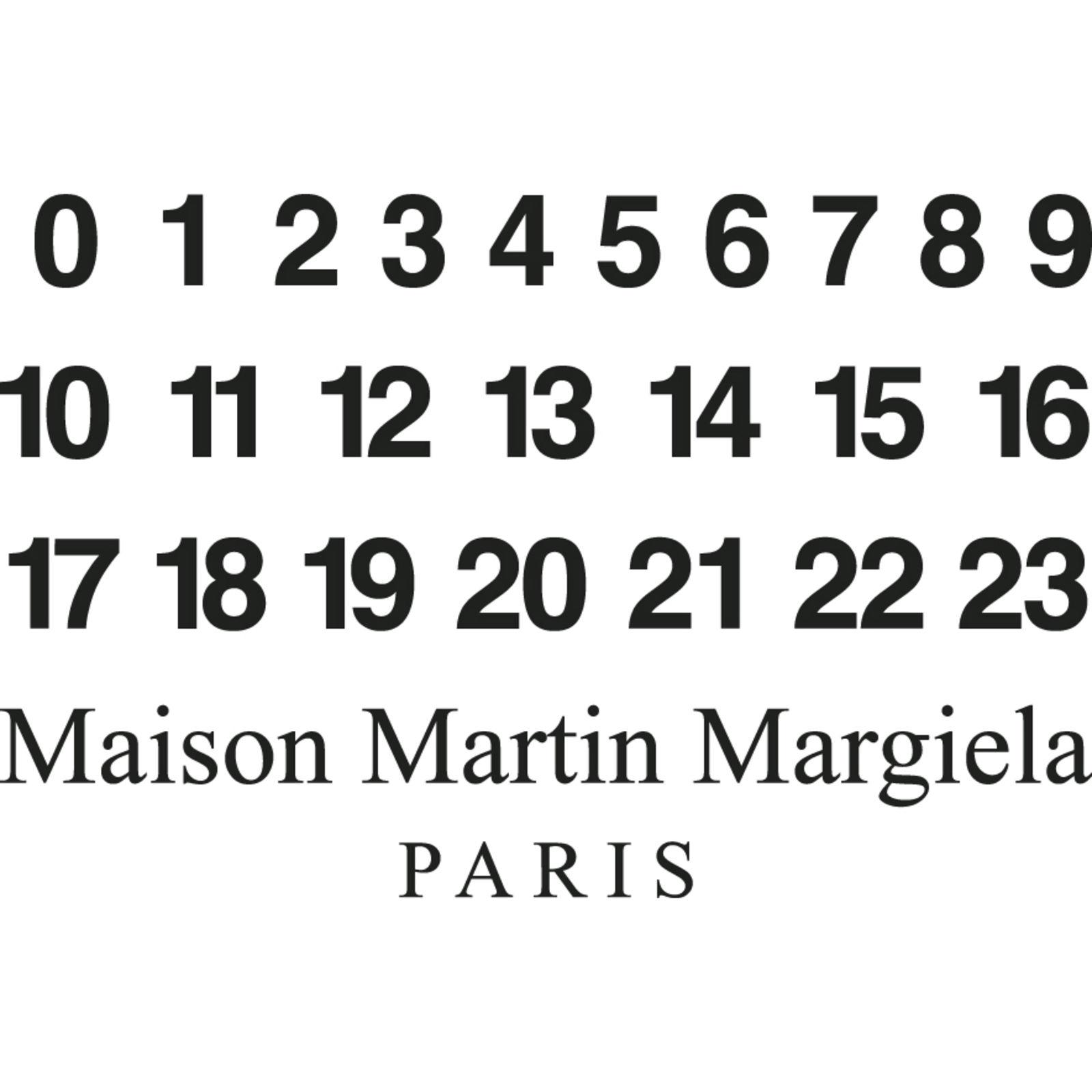 Maison Margiela Artisanal (Bild 1)