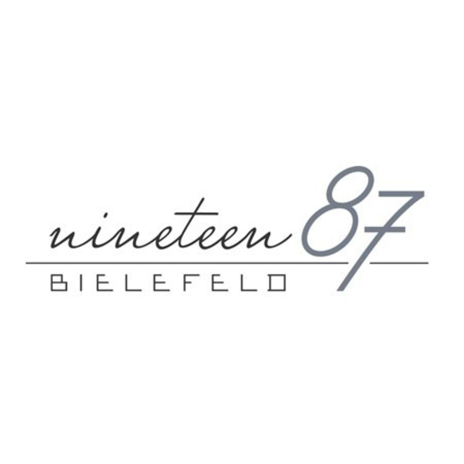 nineteen87 en Bielefeld (Imagen 1)