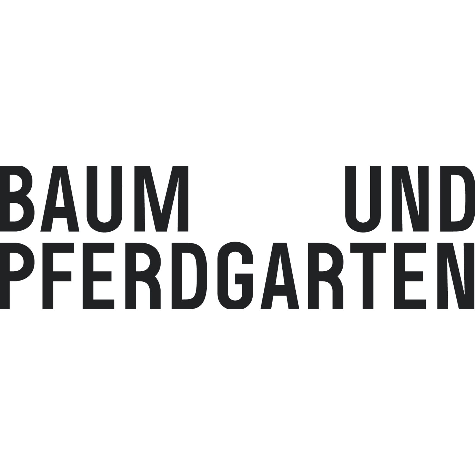 BAUM UND PFERDGARTEN (Bild 1)
