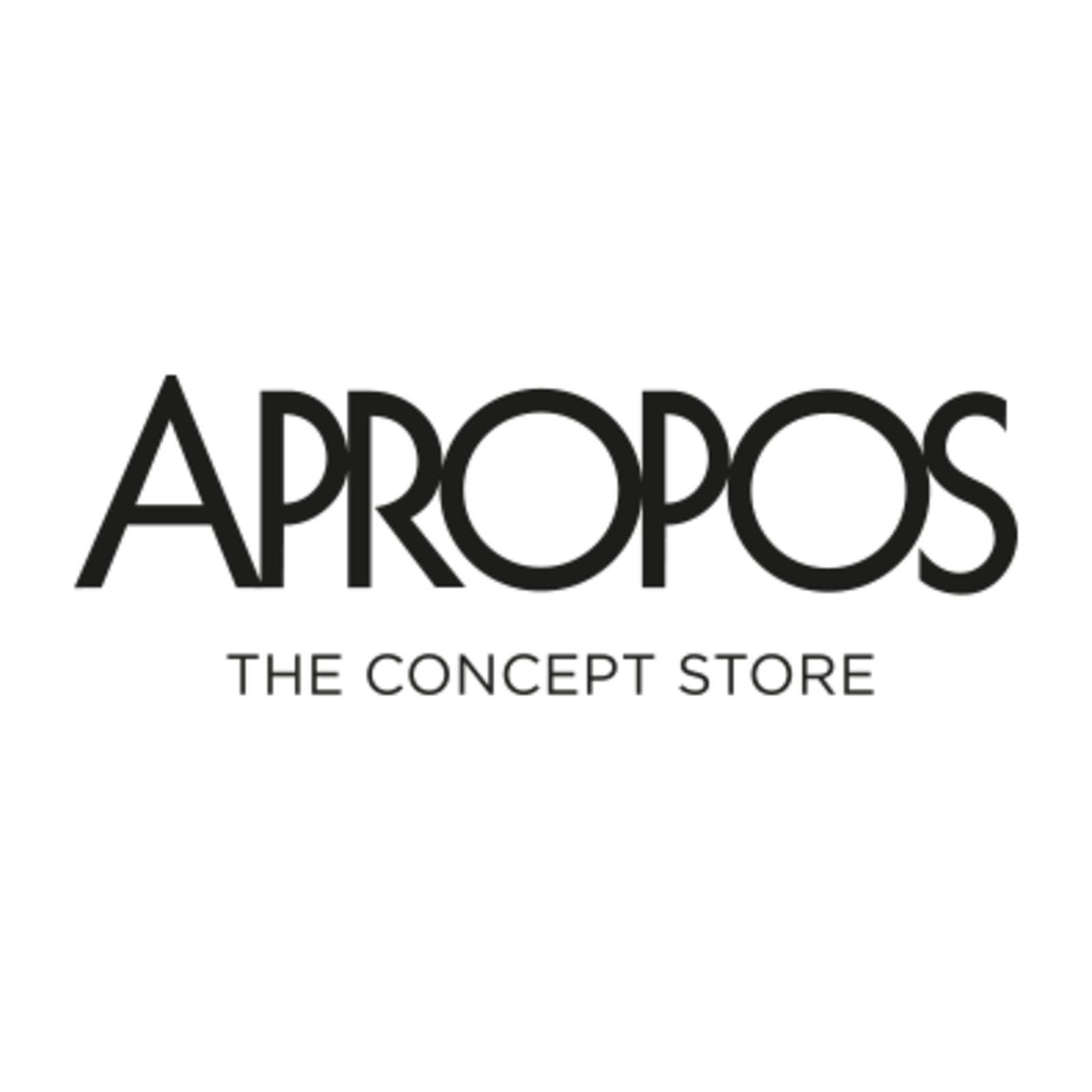 APROPOS The Concept Store in Düsseldorf (Bild 1)