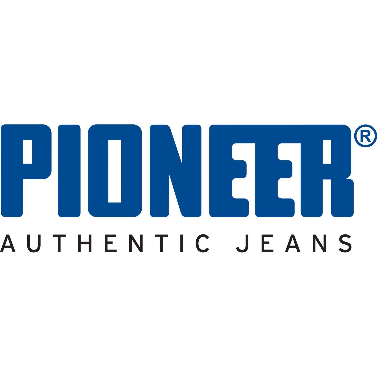 PIONEER® Authentic Jeans (Imagen 1)