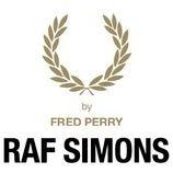 FRED PERRY Laurel Wreath x RAF SIMONS