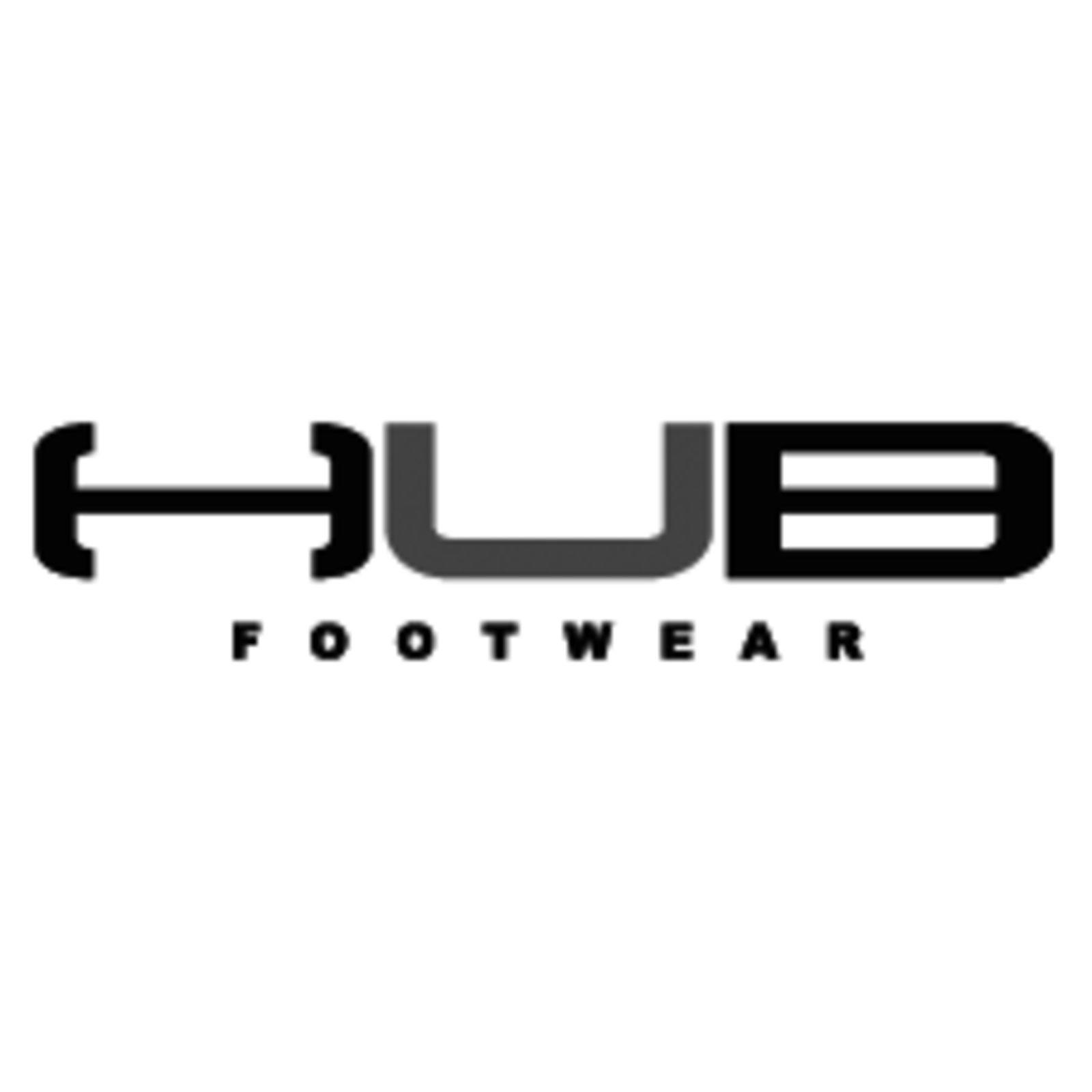 HUB Footwear (Image 1)