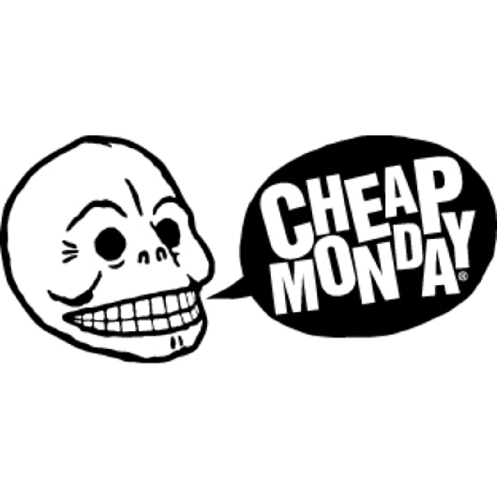 CHEAP MONDAY (Bild 1)