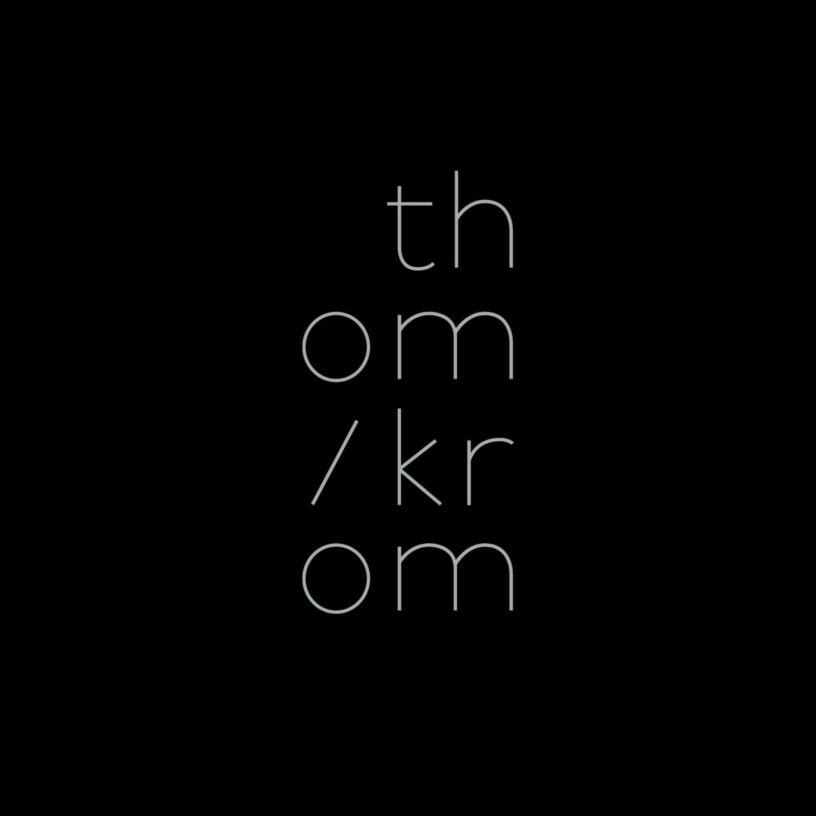 thom/krom (Bild 1)