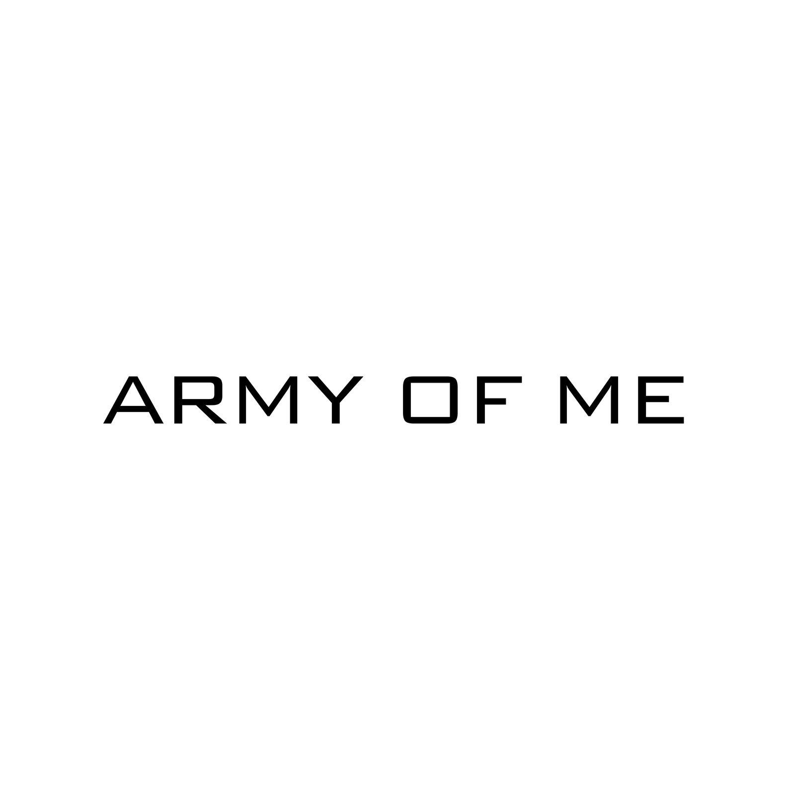 ARMY OF ME (Bild 1)