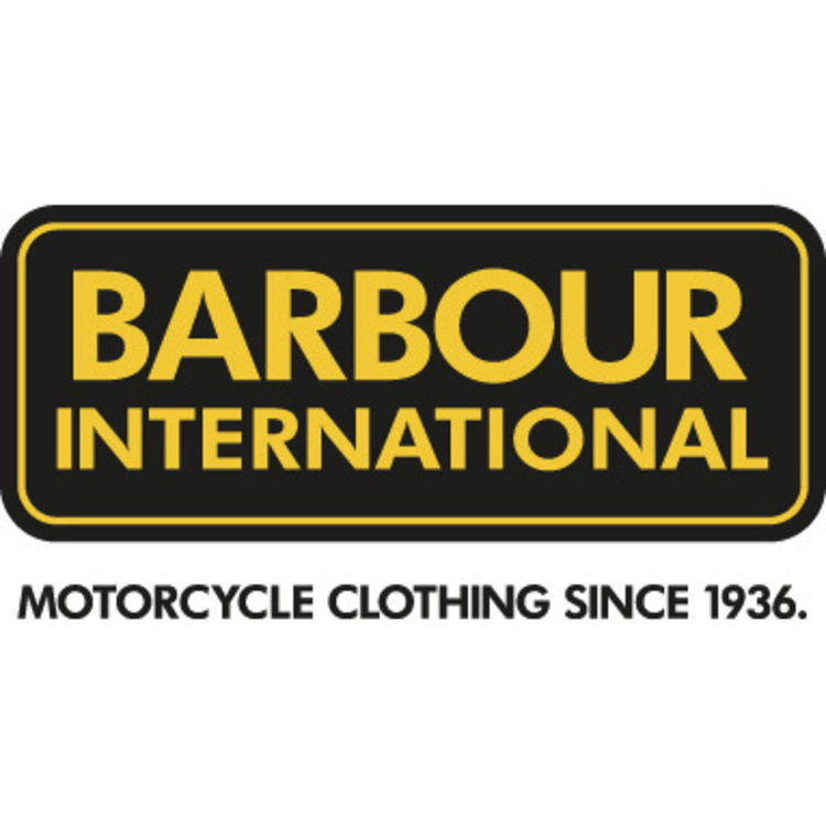 The Barbour International Steve McQueen™ Collection (Bild 1)