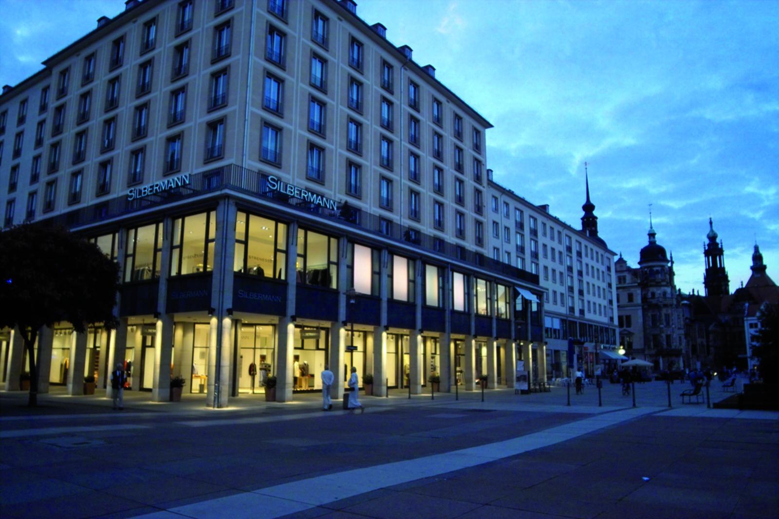 SILBERMANN in Dresden (Bild 3)