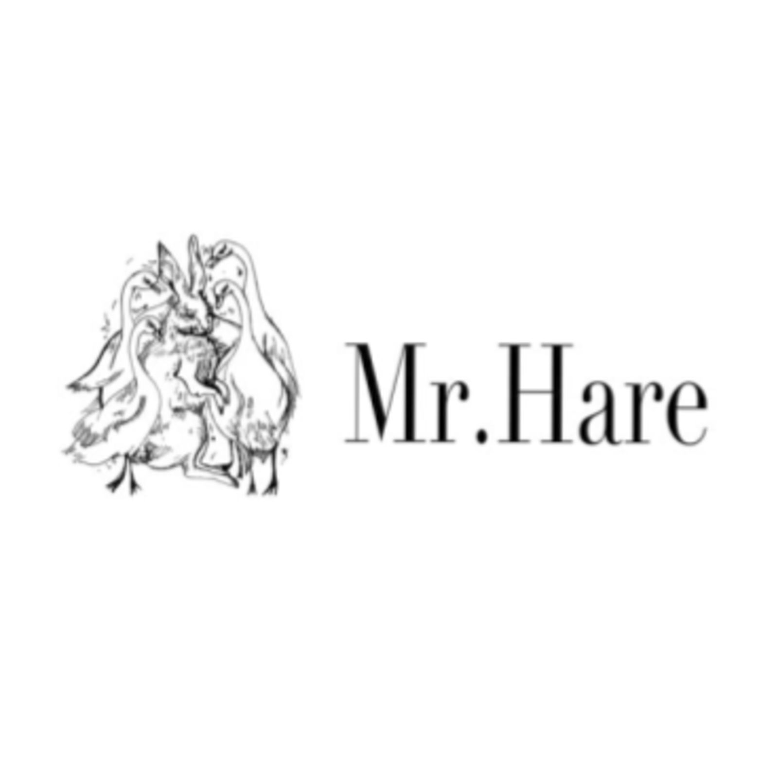 Mr. Hare (Bild 1)