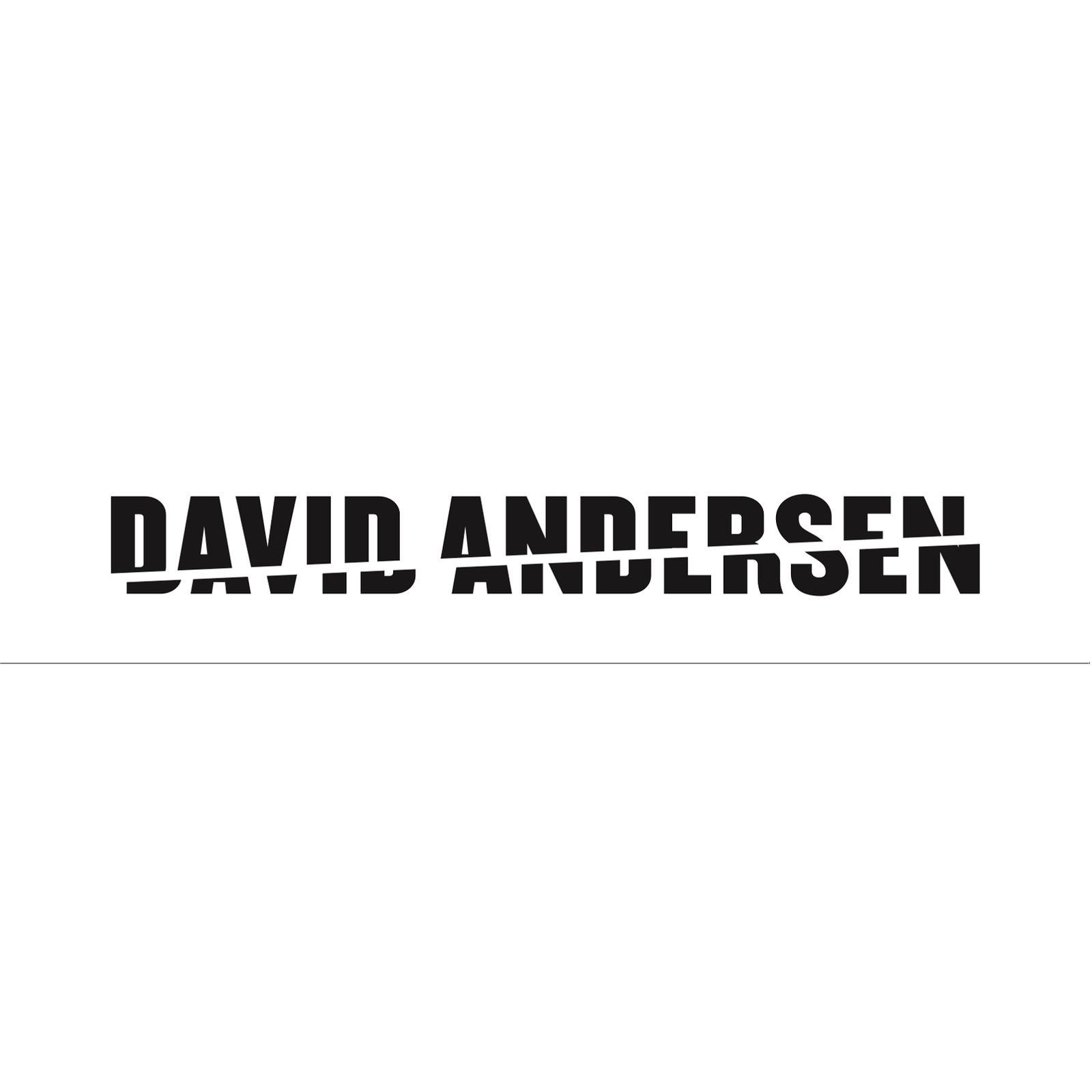 DAVID ANDERSEN (Bild 1)