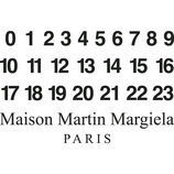 Maison Martin Margiela Artisanal
